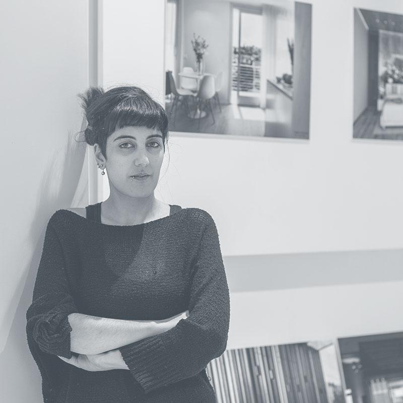 Simona Chimento
